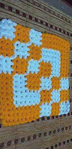 Elsa, Blanket, Crochet, Ganchillo, Blankets, Cover, Crocheting, Comforters, Knits