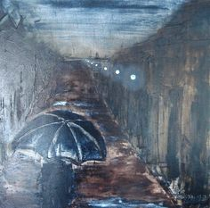 Marcos Schmalz - Obra - Guarda-chuva