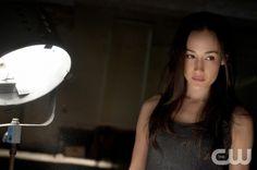 CW's Nikita Fashion - the Fashion Spot