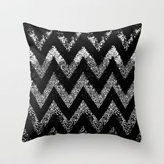 life+in+black+and+white++Throw+Pillow+by+Marianna+Tankelevich+-+$20.00