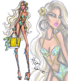 'Beach Baby' by Hayden Williams
