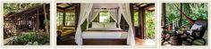 Room rates, promotions and packages at Santa Teresa, Costa Rica Latitude 10 Resort.