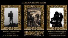 Albionic Hermeticism / Ynkleudherhenavogyon - Swēsaz Ambos (Full split album) - YouTube
