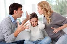 Divortul si efectele psihologice asupra copiilor