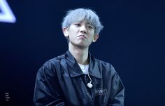 Chanyeol - 160124 Exoplanet #2 - The EXO'luXion in Manila Credit: Now and Then.