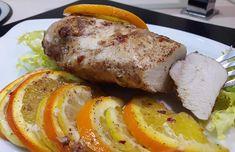 Filets de poulet rôtis au four