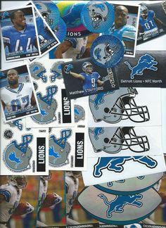 Detroit Lions on Pinterest | Nfl Detroit Lions, Detroit Lions Cake ...