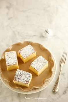 Cucina Scacciapensieri: Magic Cake