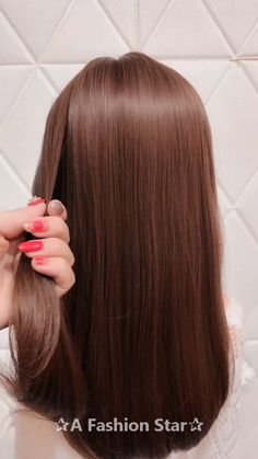 hair videos color ideas for brunettes \ hair videos color . hair videos color ideas for brunettes . Easy Hairstyles For Long Hair, Braided Hairstyles, Cool Hairstyles, Brown Hairstyles, Medium Hair Styles, Short Hair Styles, Hair Upstyles, Cool Braids, Hair Videos