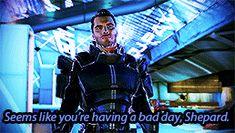 Ashley Williams Mass Effect, Kaidan Alenko, Mass Effect Games, Mass Effect Universe, Big Guns, Dragon Age, Video Games, Gaming, Fandom