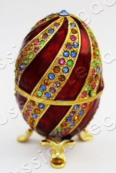 Image Search Results for faberge in russia Egg Crafts, Easter Crafts, Objets Antiques, Fabrege Eggs, Carved Eggs, Egg Art, Egg Decorating, Oeuvre D'art, Glass Art