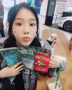 Taeyeon SNSD IG UPDATE (09-01-17) 1/2 P
