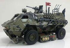 Gi Joe Vehicles, Gi Joe Cobra, Fnaf Drawings, Star Wars Action Figures, Vinyl Toys, New Toys, Airsoft, Cool Toys, Vintage Toys