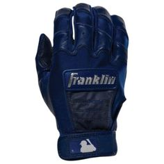Franklin CFX Pro Batting Gloves - Men's Baseball Gear, Baseball Equipment, Baseball Stuff, Mens Gloves, Youth Batting Gloves, Back Of Hand, Perfect Fit, Mitten Gloves, Mlb