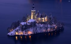 Slovenia Wallpapers - Full HD wallpaper search