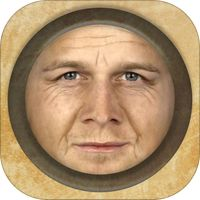AgingBooth - A face aging machine on your iPhone, iPod touch & iPad Pirates Cove, Smart Girls, Face Photo, Free Iphone, Iphone App, 100 Days Of School, 100th Day, Ipod Touch, Android Apps