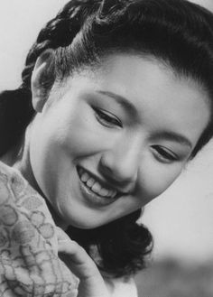 Japanese Film, Film Music Books, Asian Actors, Classic Collection, Old Photos, Asian Beauty, Movie Stars, Beauty Women, Cinema