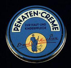 PENATEN - CREME 1960.unserjahrgang.de
