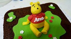 Pastís  Winnie the Pooh