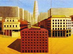aldo rossi cimitero di modena - Cerca con Google