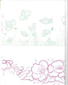 Barradinhos Porcelanizados N 18 - Rosana Mello - Álbuns da web do Picasa