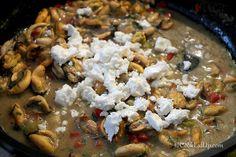 Μύδια σαγανάκι, Θεσσαλονίκης ⋆ Cook Eat Up! Paella, Food And Drink, Cooking, Ethnic Recipes, Kitchen, Cuisine