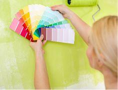 Jaka ilość farby będzie Ci potrzebna do malowania? Zobacz!