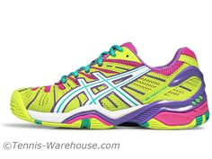 very cool but don't think these sneakers will match my team's Nike Scarlet Red uniform this year... lol