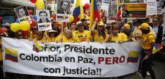 Colombia Rechaza Acuerdo de Paz - La Prensa San Diego