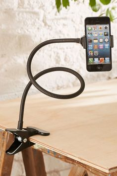 Gooseneck phone holder stocking stuffers for men, iphone holder, tablet holder, cool inventions Electronics Projects, Electronics Gadgets, Technology Gadgets, Iphone Gadgets, Tech Gifts For Men, Electronic Gifts For Men, Men Gifts, Jeep Renegade, Mens Gadgets