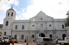 Museo de la Catedral de Cebu - http://www.absolutfilipinas.com/museo-de-la-catedral-de-cebu/