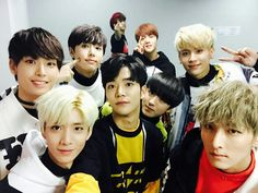 ⤴× kthpgs × I kpop I SF9 - INSEONG, HWIYOUNG, ROWOON, ZUHO, CHANI, TAEYANG, JAEYOON, YOUNGBIN & DAWON