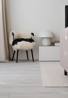 Home tour | A soothing Scandinavian-style sanctuary in Dublin | These Four Walls #RedHomeAccessories Black Furniture, Large Furniture, New Furniture, Beautiful Interior Design, Interior Design Tips, Interior Styling, Red Home Accessories, Kitchen Accessories, Modern Apartment Design