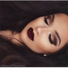 Maquiagem, Video, Tutorial @maquiagemx Instagram profile - Pikore