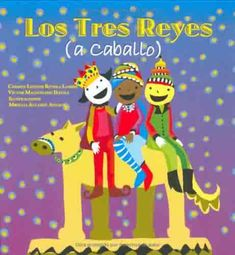 Día de los Reyes Lesson Plans, Books, Activities for homeschooling via @mommymaestra