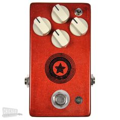 JHS Pedals - All American Distortion