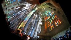 9 Stunning Facts About La Sagrada Familia