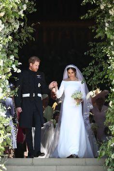 ヘンリー王子とメーガンマークルが公式にサセックス公爵夫妻に
