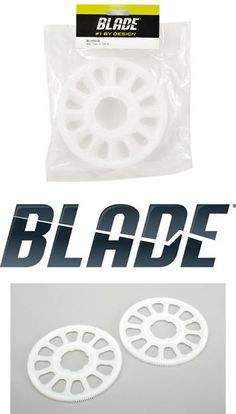 2 B500 3D//X BLH1851 Blade Main Gear