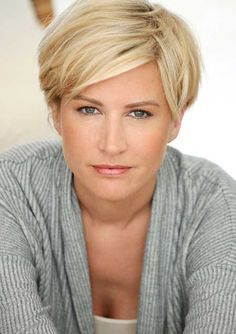 Cute Short Hair Cuts for 2013 | http://www.short-haircut.com/cute-short-hair-cuts-for-2013.html