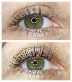 a762b63a71c Eyelash lift and tint Not Extentions by @feeltheheal Curl Lashes, Eyelashes,  Eyebrows,