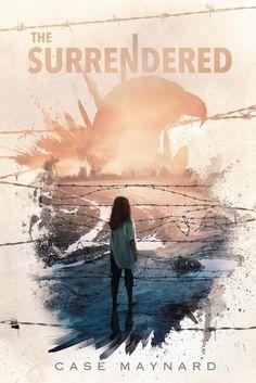 #CoverReveal: The Surrendered - Case Maynard