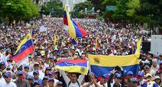 """¡VENEZUELA LIBRE!  """"2018 muy probablemente será el último del chavismo en el poder"""""""