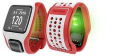 4 gadgets especiais de corrida  -  High-Tech Girl    Gadgets de corrida. TomTom Runner Cardio