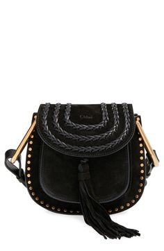 Chloé 'Mini Hudson' Crossbody Bag available at #Nordstrom
