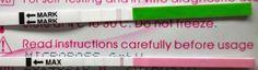 Ovulationstest: Was du beim Testen beachten musst! via @Kindeshalb