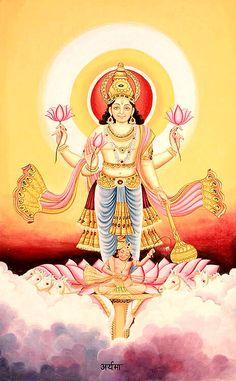 Shri Surya Aryama