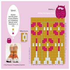 Knitting Patterns, Diagram, Charts, Straws, Inside Shoes, Knit Patterns, Graphics, Graph Of A Function, Knitting Stitch Patterns