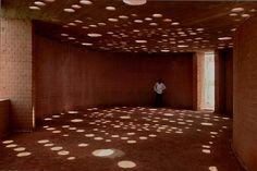 Gando School Library, Kéré Architecture. - en.presstletter.com