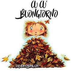 Buongiorno autunno - Serendipity Good Morning Kisses, Clipart, Serendipity, Good Night, The Incredibles, Disney Characters, Photos, Bom Dia, Musica
